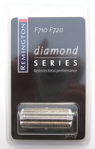 Remington Scherfolie SP-FDf für F710 / F720 Diamond Serie